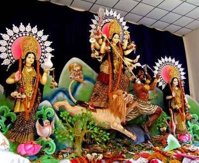 The Significance of Akal Bodhon and Why Durga Puja is celebrated in autumn instead of spring