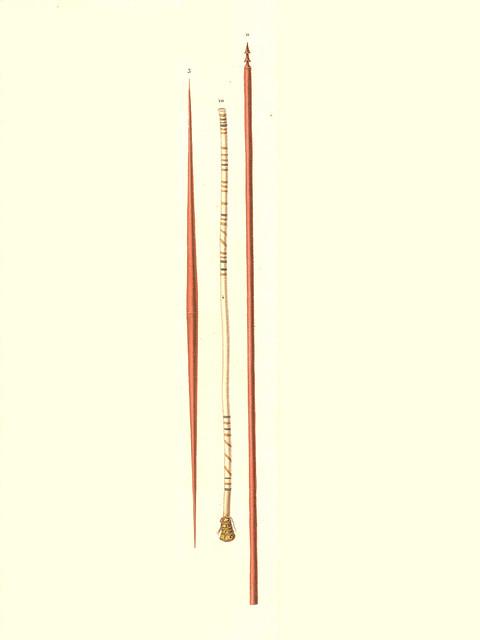 Ancient Chamorro Items