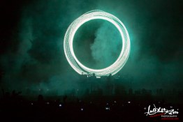 The Chemical Brothers Live 2015.