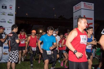 Compressport TRI-Factor Run 2015