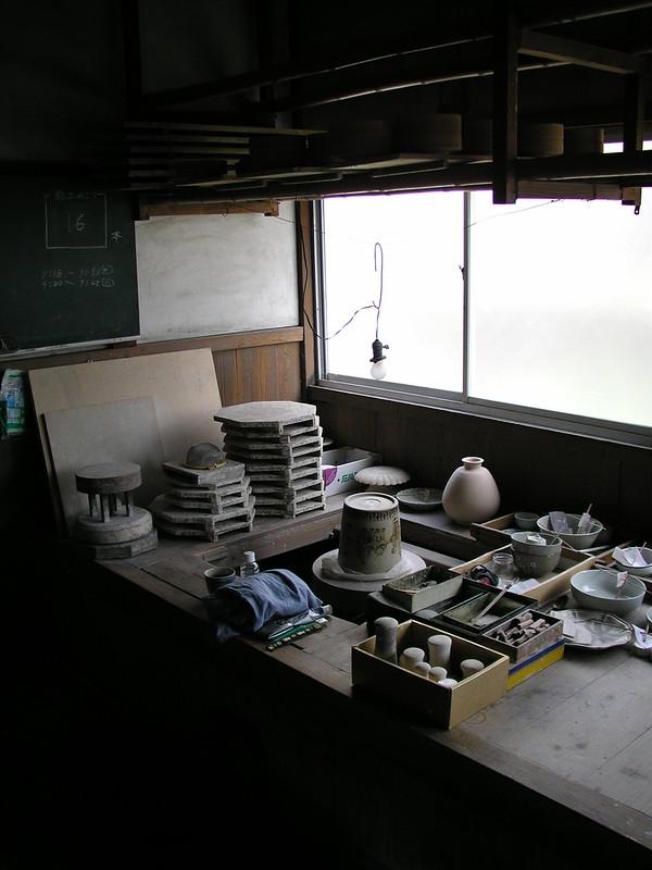 九谷光仙窯