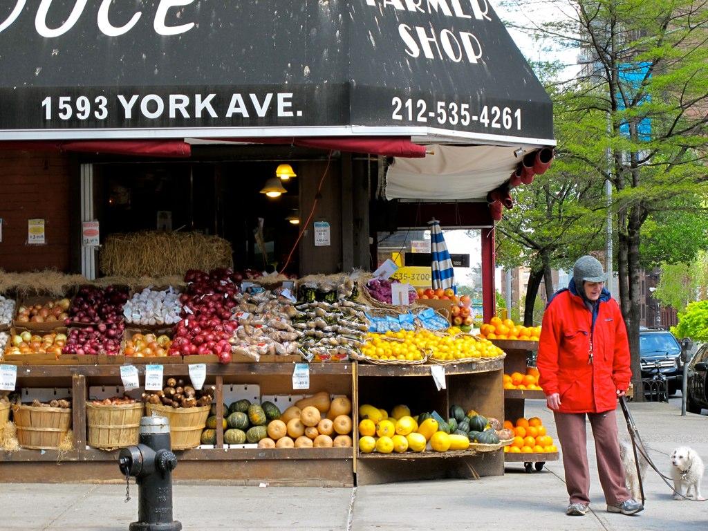 Fresh Cosmetics Upper East Side