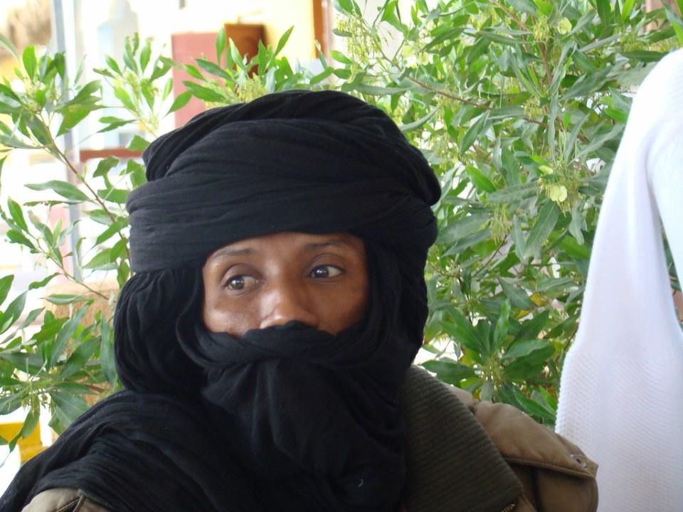 Su gente people Libia Libya 24