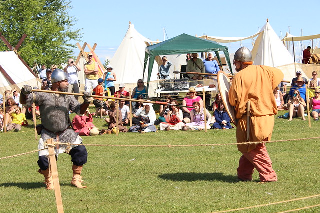 Viking Combat