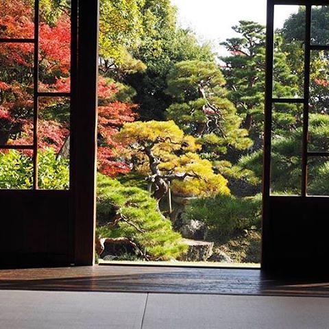 Keiunkan Garden