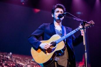 John Mayer + LANY @ Rogers Arena - April 19th 2017