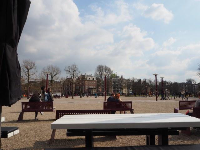 Museumplein - Amsterdam (1)