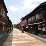 Carmina Japo?n, Kanazawa 09