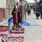 Viajefilos en el Mercado de Tarabuco, Bolivia 14