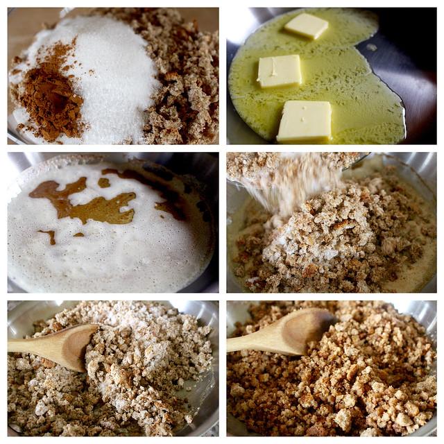 Brown Bread Ice Cream - 34