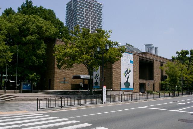 20130730_001  The Museum of Oriental Ceramics, Osaka, JP |  大阪市立 東洋陶磁美術館