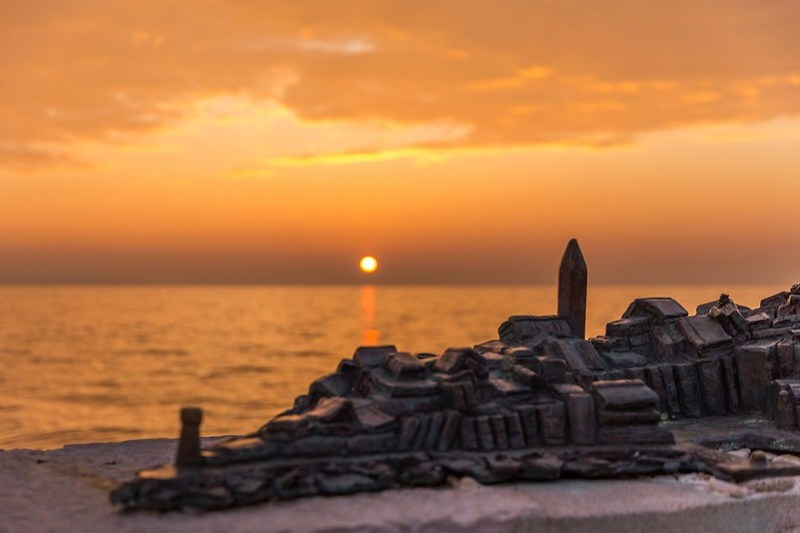 Sunset Moments