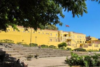 En het nationaal museum.