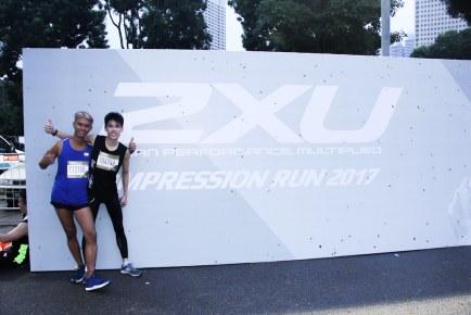 2XU Compression Run 2017