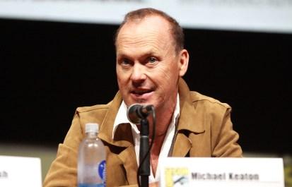 Michael Keaton   Michael Keaton speaking at the 2013 San Die…   Flickr