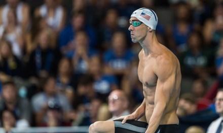 """Le 10 gare più """"alla Phelps"""" di Michael Phelps"""