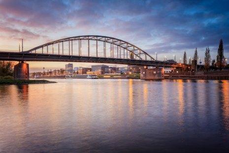 Arnhem John Frostbrug revisited