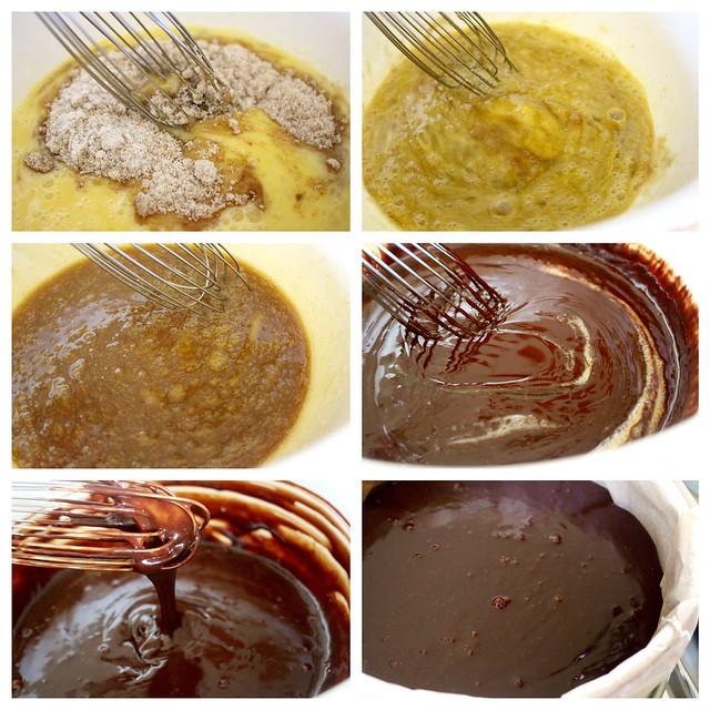 Flourless Chocolate Cake - 21