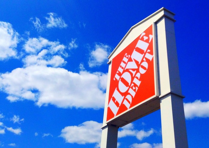 The Home Depot Hiring 190 New Associates in Manitoba for Busy Spring Season