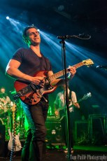 Dweezil Zappa @ the Commodore Apr 25, 2017 by Tom Paille (5 of 22)