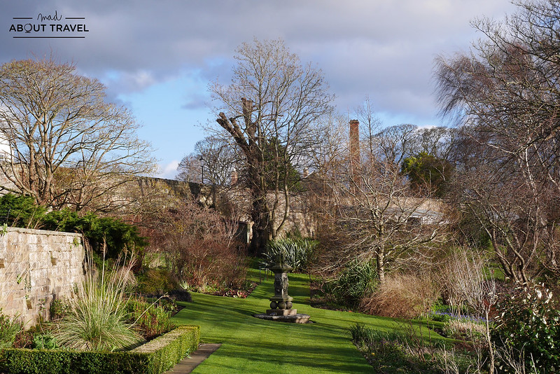 Inveresk Garden Lodge