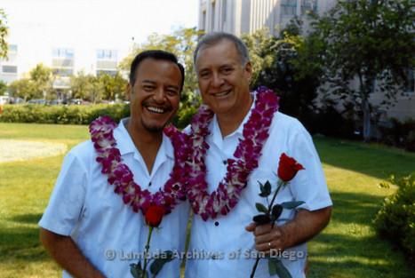 P249.002m.r.t First Same Sex Weddings in San Diego