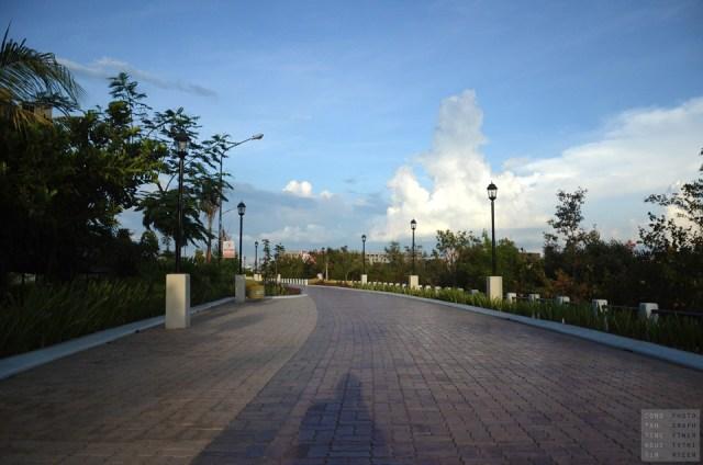 Image result for river esplanade iloilo
