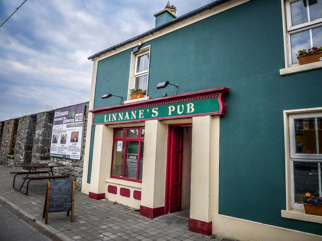 Linnane's Pub-006