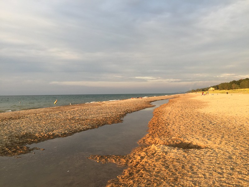 Kemil Beach