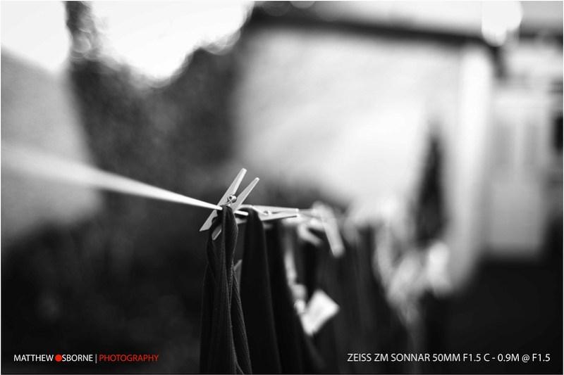 Peg Bokeh Test! Zeiss ZM Sonnar 50mm f1.5