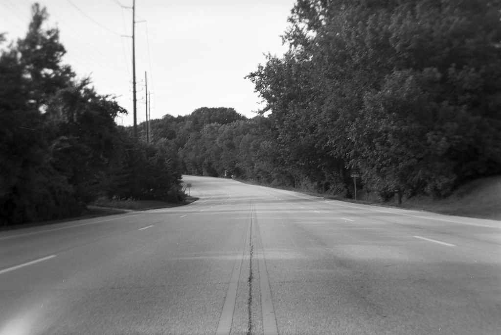 Lafayette Road / Old US 52
