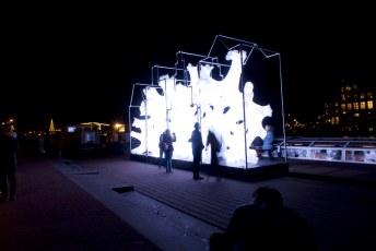 StudieLiNK: Amsterdam Light Festival