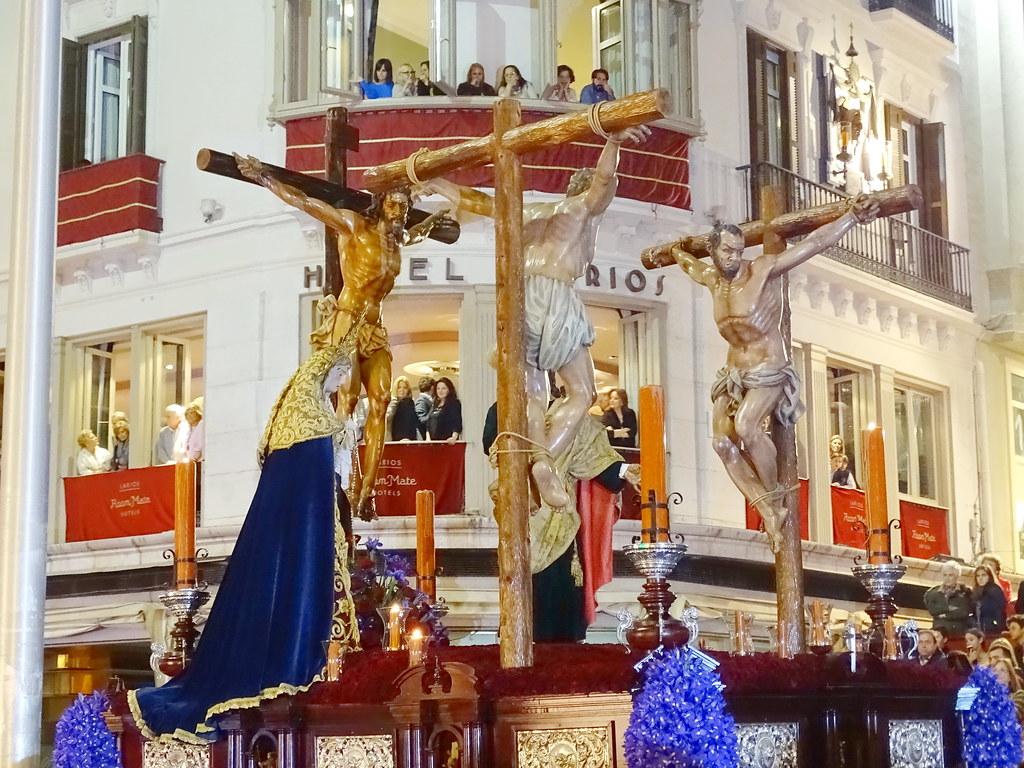 Semana Santa 2017 Malaga 44
