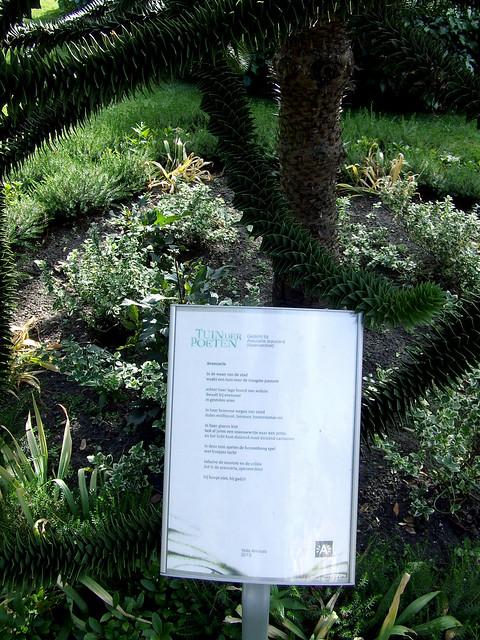 Garden of the Poets 1