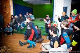 WILD GAMES 2014 by Burton