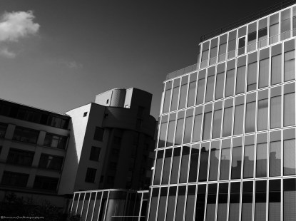 Leaning Buildings 1 CR