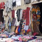 Viajefilos en el Mercado de Tarabuco, Bolivia 27