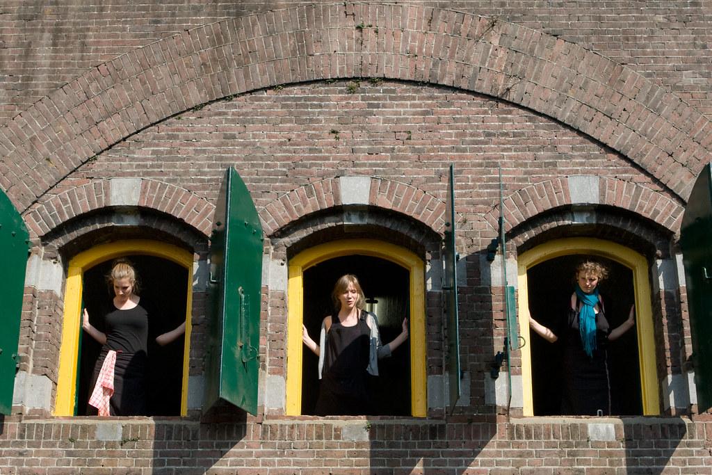 Teamdag Recreatie Midden-Nederland