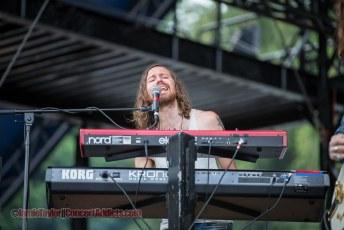 Photos | Cage The Elephant @ Pemberton Music Festival - July 18 2014