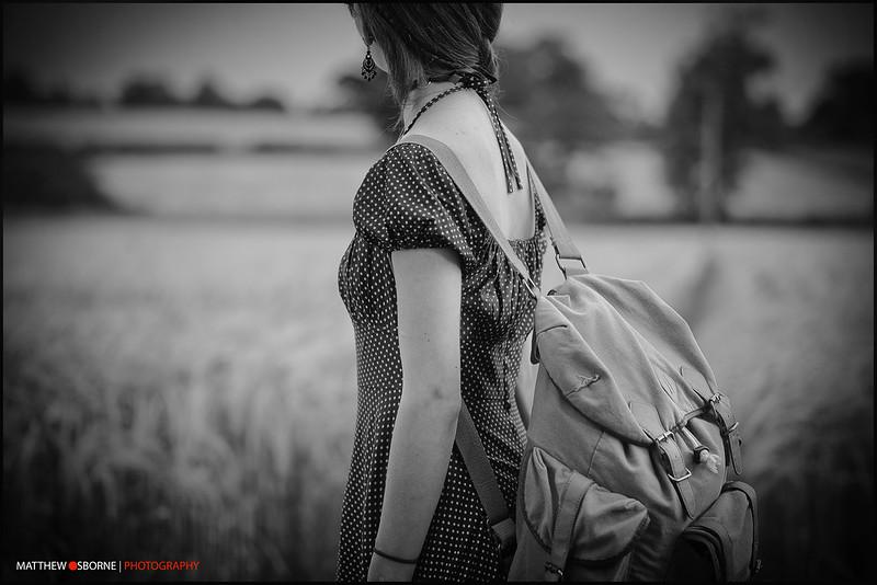 Leica Summicron 75mm f2 Portrait