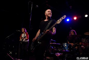 Western Medication @ Cat's Cradle in Carrboro NC on October 12th 2016