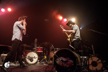 Harpoonist & The Axe Murderer at Sugar NightClub – Apr 21st 2017