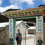 38-Khumjung.Hillary School