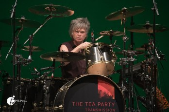 The Tea Party at the McPherson Playhouse Theatre – Mar 29th 2017