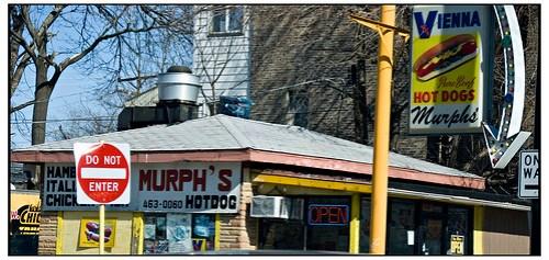 Murph's Hot Dog