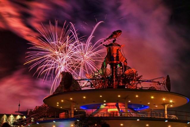 Disney - Remember...  Dreams Come True (2) (Explored)