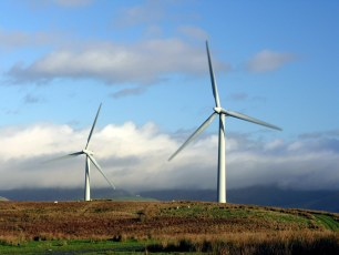 Lambrigg Wind Farm