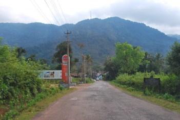 Agumebe Peak