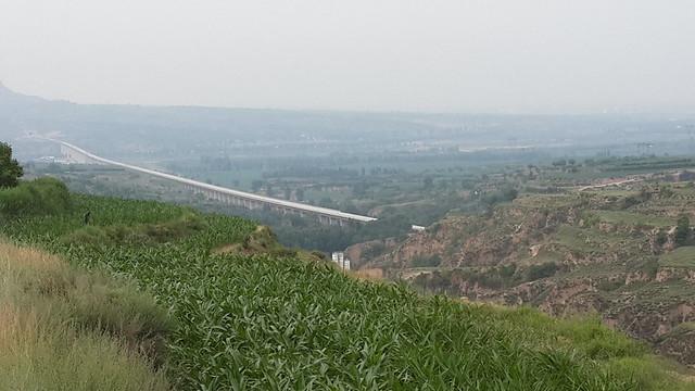 Baishimumahe Bridge