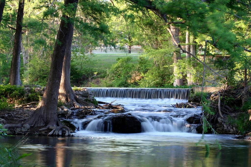 Guadalupe River Texas Guadalupe River Texas Flickr